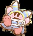 TKCD Kirbylor artwork