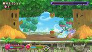 KF2 Twin Woods Flying Apples