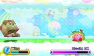 Kirby - Blocky DX