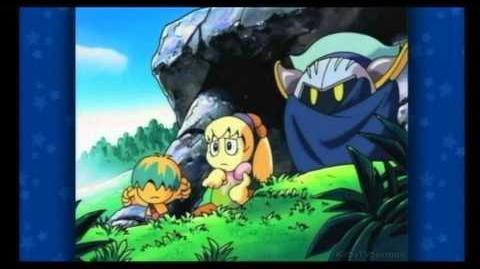 "Kirby Anime Hoshi no Kaabii - Folge 30 Part 2 2 - ""Kirbys Brut"" deutsch german"