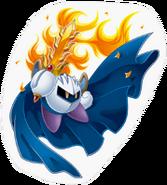 SSBB Meta Knight sticker 2