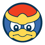 KCC King Dedede artwork 5