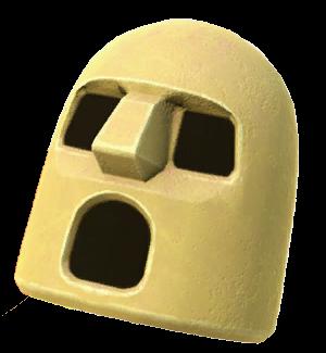 Colossal Kabu