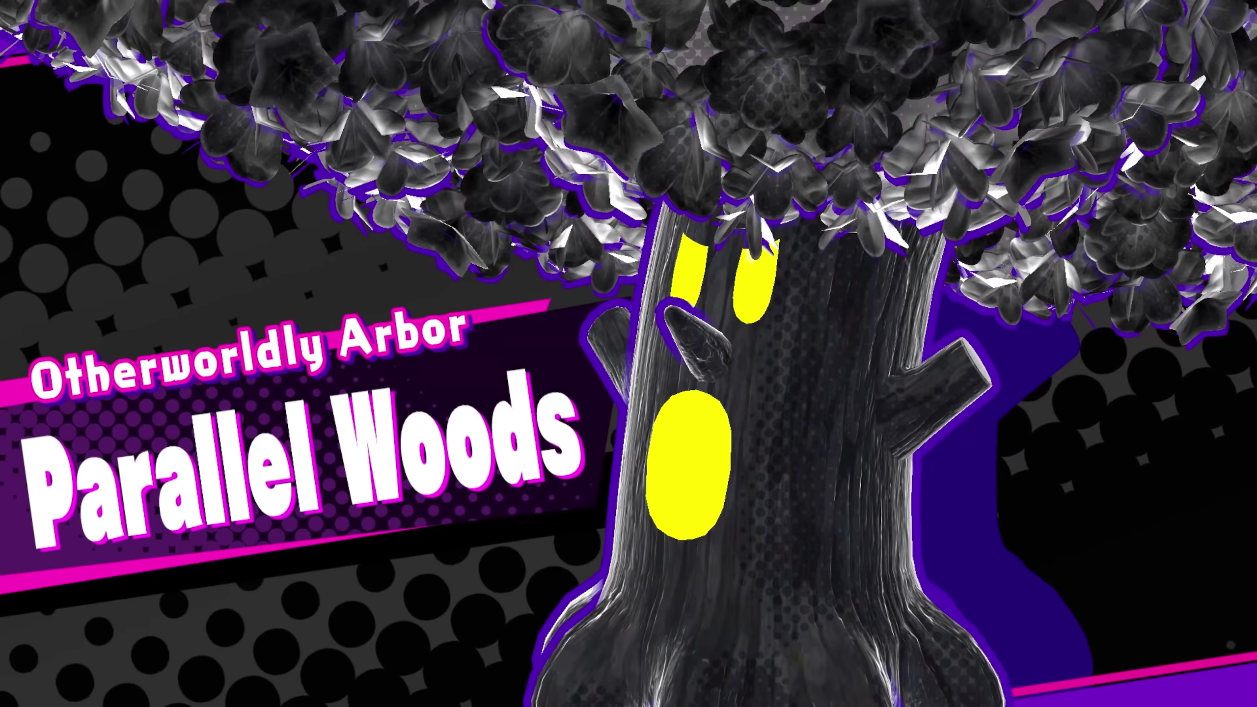 Parallel Woods