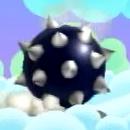 スパイク鉄球