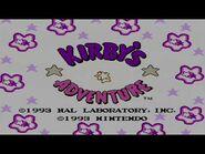 100% Longplay - Kirby's Adventure (NES) Walkthrough