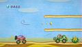 Kirby's Epic Yarn Captura 16
