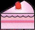KTnT Strawberry Shortcake artwork