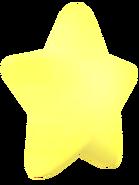 SSBU Warp Star model