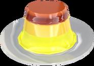 KSA Pudding model