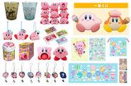 Kirby x LAWSON