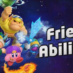 Friend Ability