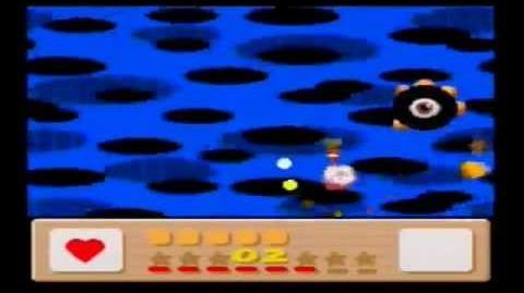 Kirby Dreamland 3 - Vs