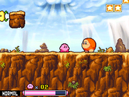 KSqSq Big Waddle Dee Screenshot
