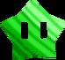 Estrella Verde (K64)