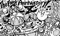 Miiverse Anniversary DX JP