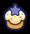 Play Nintendo Cupcake artwork