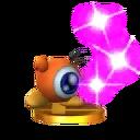 Trophée Waddle Doo 3DS