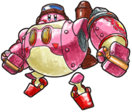 KPR Cute Robobot Armor artwork