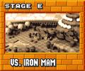 KSSU Vs Iron Mam icon