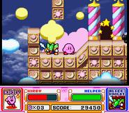 KSS Blade Knight Screenshot 2