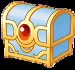 KSqSq Treasure Chest