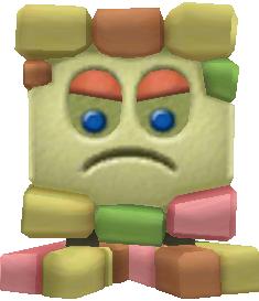 Blocky DX