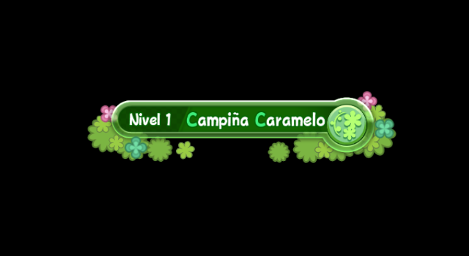 Campiña Caramelo