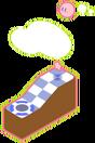 K25 Kirby's Dream Course artwork