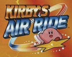 Kirby air ride64 title.jpg