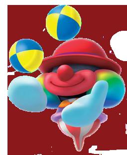 Clownbot