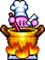 Cocinero (KSS)