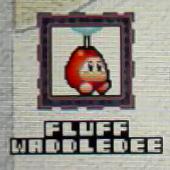 Fluff Waddle Dee-tk-pic