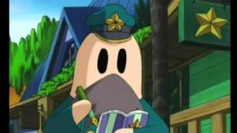 Kirby Folge 19 - Sohnemanns Rache