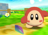 Waddle Dee wants Shiny