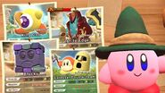 Super Kirby Clash - Blocky