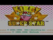 100% Longlay - Kirby Super Star (SNES)