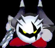 Meta Knight Oscuro (KTD)