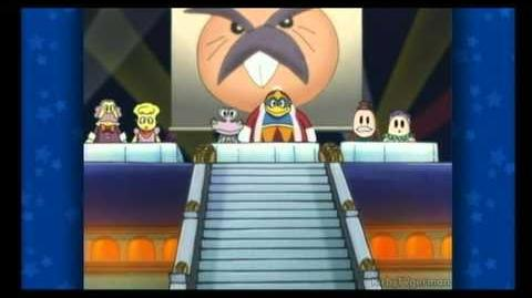 "Kirby Anime Hoshi no Kaabii - Folge 34 Part 2 2 - ""Das Geheimrezept"" deutsch german"