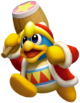 KRtDL Dedede artwork