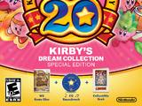 Kirby series anniversaries
