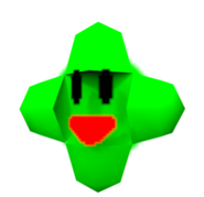 Kacti Model