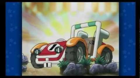 Kirby Folge 35-1 Deutsch