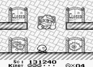 Mt. Dedede Kirby's Dream Land