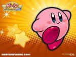 KSSU Wallpaper Kirby