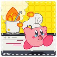 Burning Kitchen