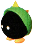 K64 Punc artwork