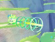 Plasma Kirby Wii