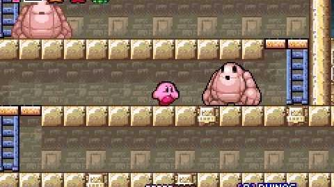 Kirby_vs_Dark_Meta_Knigth_(1º_combate)