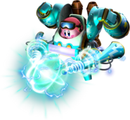 KPR Robobot Spark